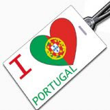 Portugal Heart